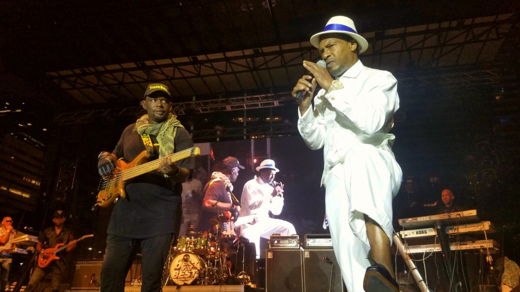 13th Annual Best Of The Best Concert – THE A A V E